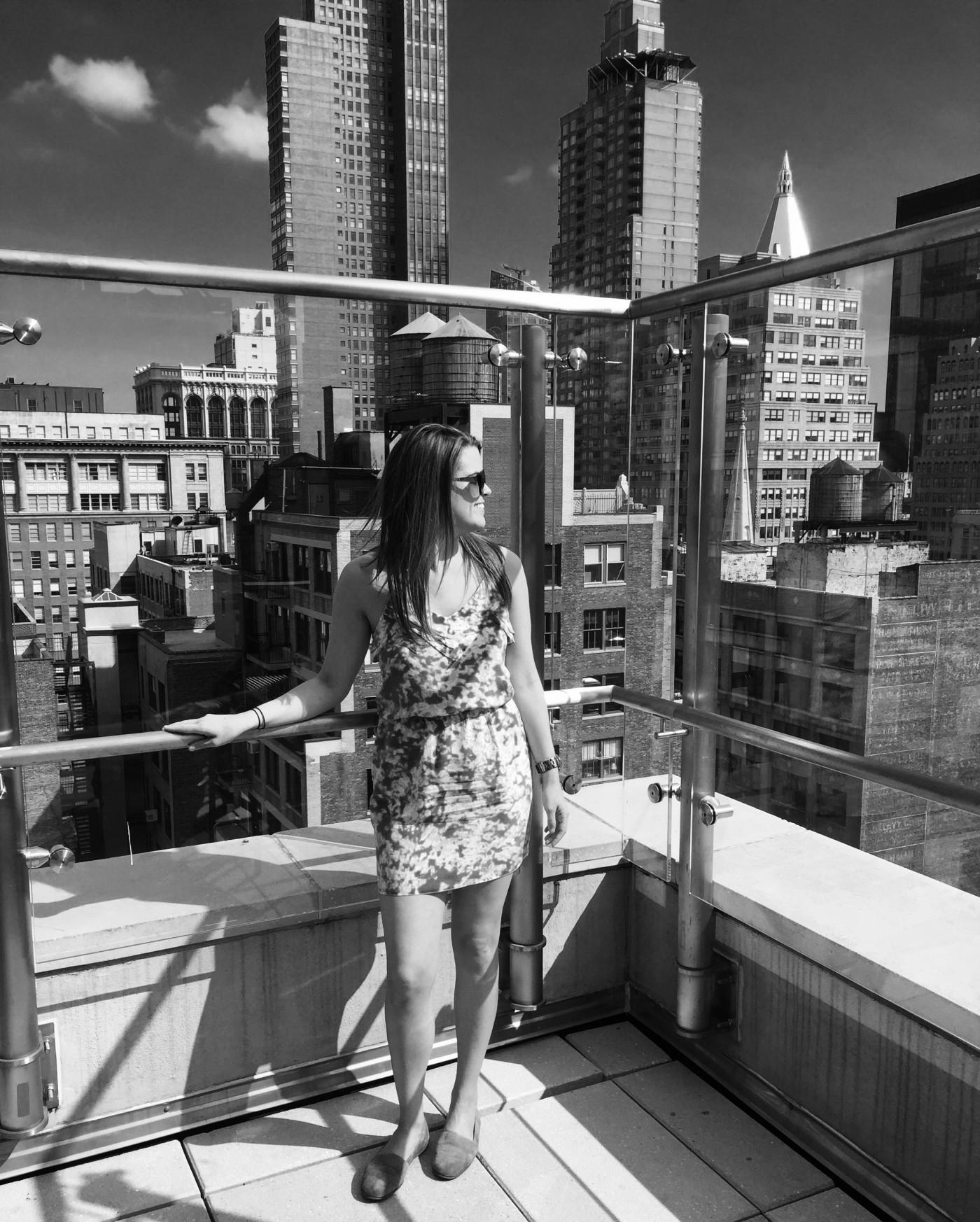 Meggie NYC
